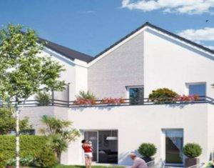 Achat / Vente appartement neuf Antony à 900 mètres du RER C (92160) - Réf. 4413