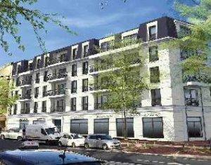 Achat / Vente appartement neuf Antony proche RER (92160) - Réf. 3606
