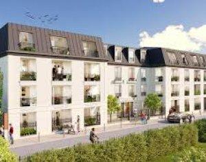 Achat / Vente appartement neuf Antony proche RER B (92160) - Réf. 3522