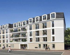 Achat / Vente appartement neuf Antony quartier des Rabats (92160) - Réf. 3056