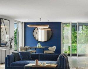 Achat / Vente appartement neuf Asnières-sur-Seine en plein cœur d'un nouvel éco quartier (92600) - Réf. 4226
