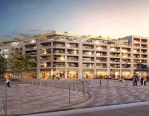 Achat / Vente appartement neuf Châtenay-Malabry face au parc de Sceaux (92290) - Réf. 3190