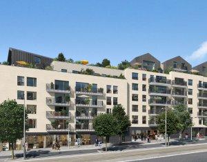 Achat / Vente appartement neuf Châtillon coeur de ville (92320) - Réf. 1390