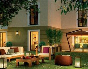 Achat / Vente appartement neuf Châtillon proche centre-ville (92320) - Réf. 4264