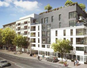 Achat / Vente appartement neuf Chaville proche de Paris (92370) - Réf. 2406