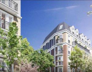 Achat / Vente appartement neuf Clamart proche gare (92140) - Réf. 2952