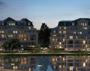 Achat / Vente appartement neuf Clamart secteur Panorama (92140) - Réf. 4812