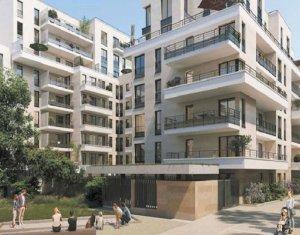 Achat / Vente appartement neuf Clichy à 500m du métro ligne 13 (92110) - Réf. 5460