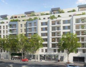 Achat / Vente appartement neuf Clichy La Défense (92110) - Réf. 2581