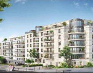 Achat / Vente appartement neuf Fontenay-aux-Roses proche centre-ville (92260) - Réf. 2845