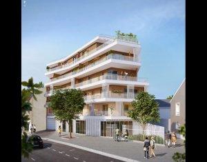 Achat / Vente appartement neuf Gennevilliers centre (92230) - Réf. 1883
