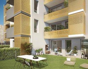 Achat / Vente appartement neuf Malakoff proche commerces et transports (92240) - Réf. 2467