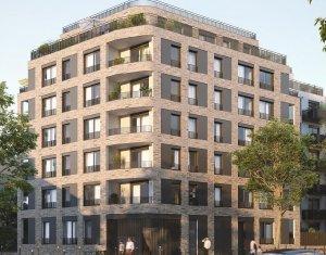 Achat / Vente appartement neuf Nanterre proche du centre-ville (92000) - Réf. 3424