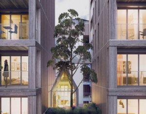 Achat / Vente appartement neuf Paris 13 Rive Gauche (75013) - Réf. 2886
