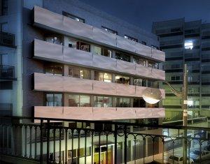 Achat / Vente appartement neuf Paris 19 autour du parc des Buttes-Chaumont (75019) - Réf. 1175