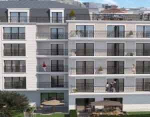 Achat / Vente appartement neuf Puteaux proche Hôtel-de-Ville (92800) - Réf. 3793