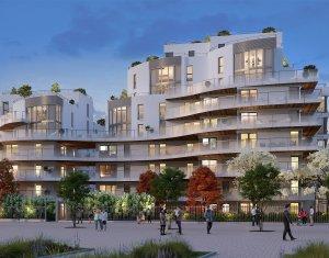 appartement neuf rueil malmaison 92500 220 logements neufs rueil malmaison. Black Bedroom Furniture Sets. Home Design Ideas