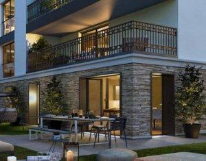 Achat / Vente appartement neuf Saint-Cloud proche Parc St-Cloud (92210) - Réf. 4825