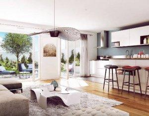 Achat / Vente appartement neuf Suresnes à 2 minutes de la Défense (92150) - Réf. 3390