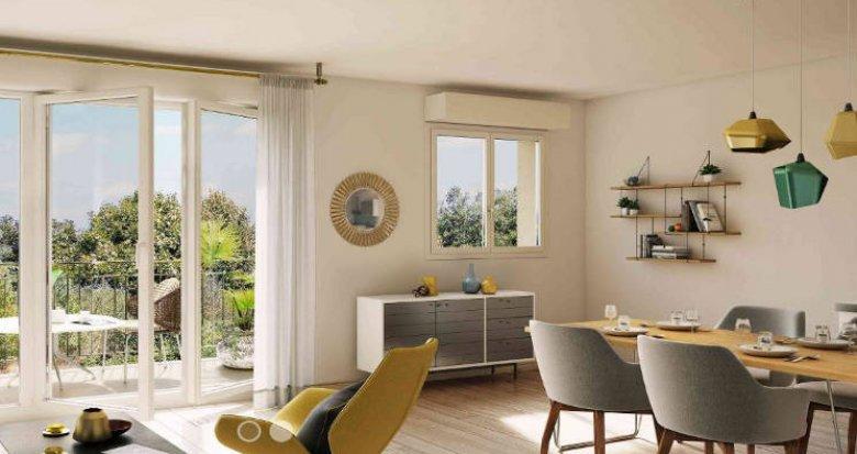 Achat / Vente appartement neuf Clamart à 10 minutes à pied de la gare (92140) - Réf. 3995