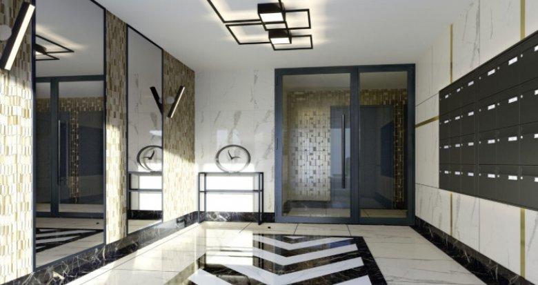 Achat / Vente appartement neuf Garches proche fôret de la Malmaison (92380) - Réf. 5150