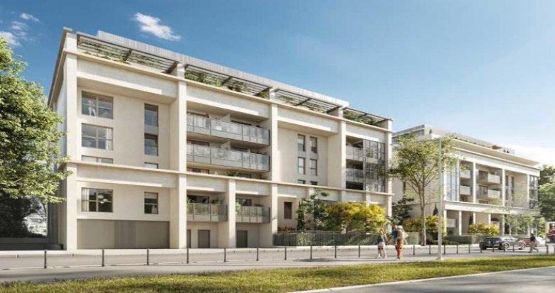 Achat / Vente appartement neuf Meudon proche tramway 6 (92190) - Réf. 5138