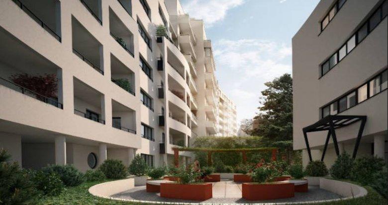 Achat / Vente appartement neuf Paris 15ème secteur dynamique (75015) - Réf. 4714