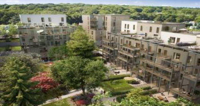 Achat / Vente appartement neuf Rueil-Malmaison proche Bus (92500) - Réf. 5427
