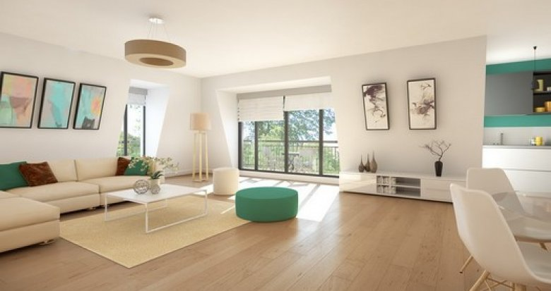 appartement neuf rueil malmaison proche centre ville. Black Bedroom Furniture Sets. Home Design Ideas